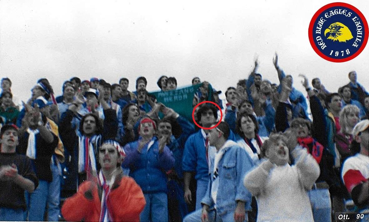 Avezzano-L'Aquila 1990 Serie D