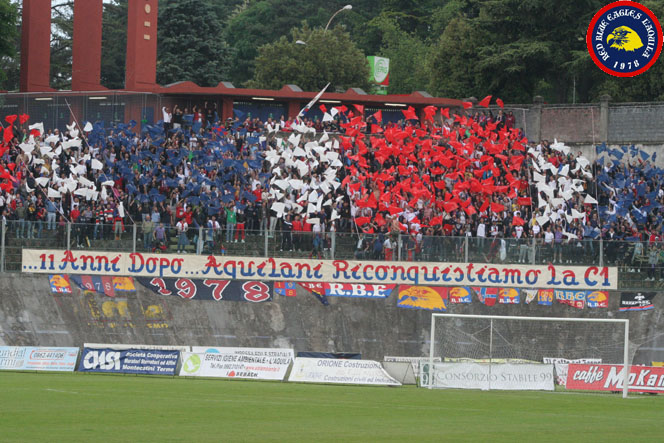 L\'Aquila-Prato Play-Off