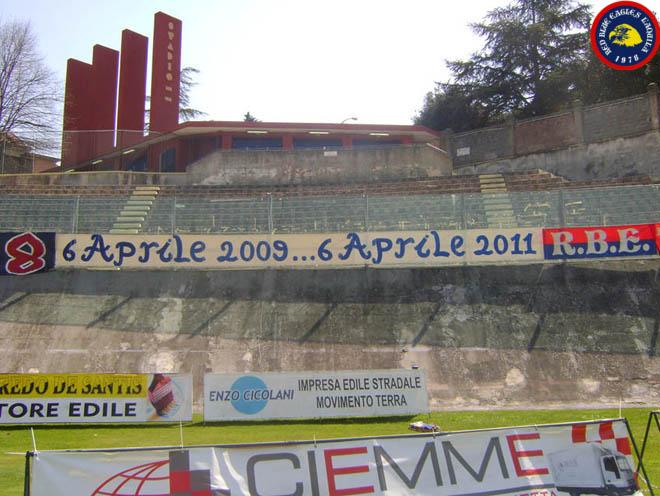 L\'Aquila-Bellaria