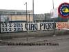 In ricordo di Piero insieme ai fratelli teatini Chieti L'Aquila 22 Febbraio 2012