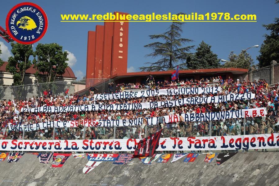 4 Settembre 2005...16 Giugno 2013...da Alba Adriatica a Ripa Teatina, da Castel Sardo a Milazzo grazie a chi ci è sempre stato e non ti ha mai abbandonato!