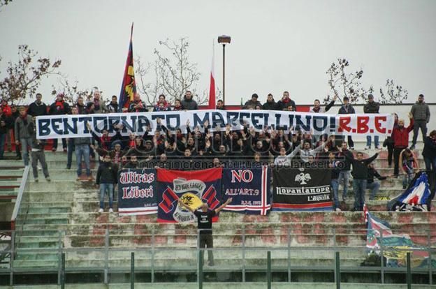 Bentornato Marcellino