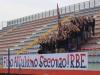 """Allenamento L'Aquila calcio 1927 prima del ritorno dei Play Out di lega pro: """"Fino all'ultimo secondo"""" 25 Maggio 2016"""
