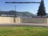 Area Ultras D'Italia skatepark Maurane Fraty 18/07/2015