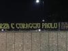 Forza e coraggio Paolo! 6/12/2018