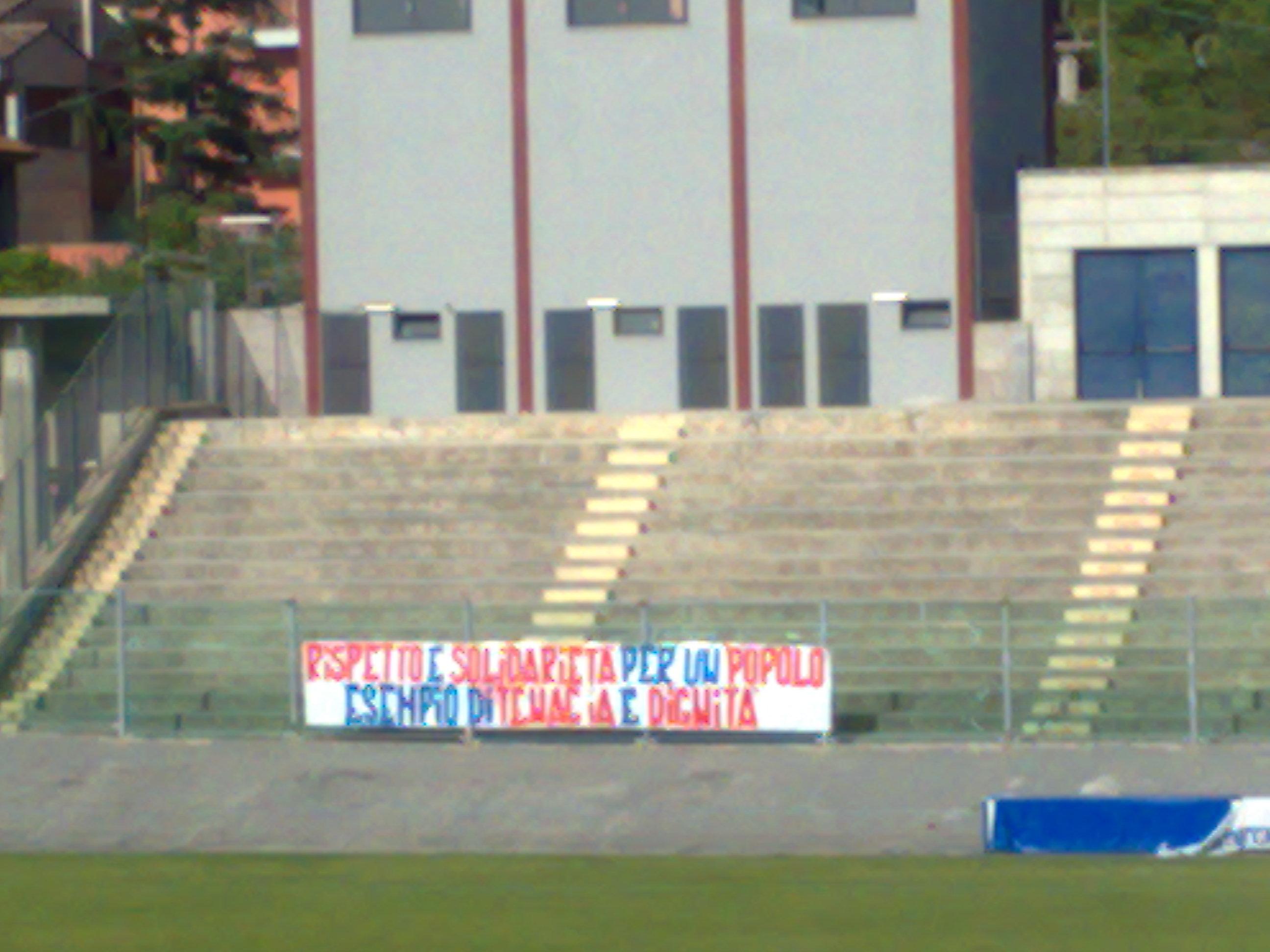 Ultras Sambenedettese