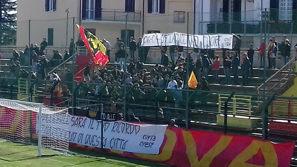 Giulianova 7 Aprile 2019