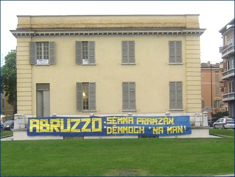 Boys Parma.