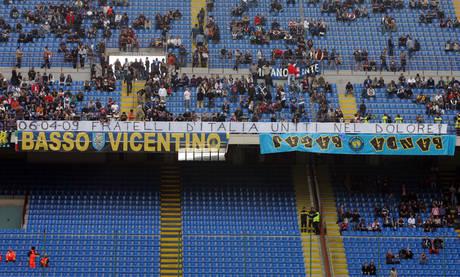 Curva Nord-Inter