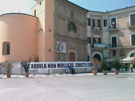 Irriducibili Chieti
