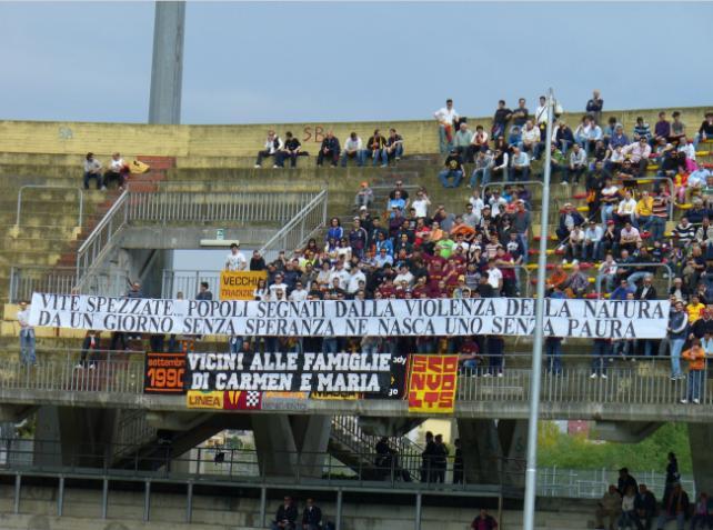 Mods 1990 Benevento