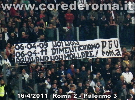 Ultras PGU Roma
