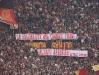 Ultras Romani...La solidarietà non conosce colori...rialzati Abruzzo Ultras Romani
