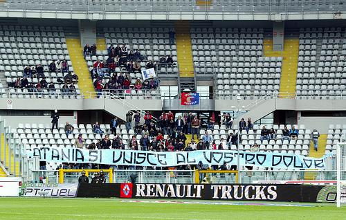 Ultras Catania