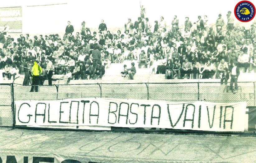 L\'Aquila-Lupa 1980