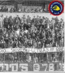 Red Blue Eagles L\'Aquila anno 1991