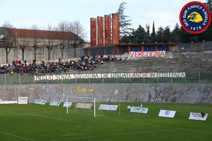 L\'Aquila-Hatria Eccellenza 2005/2006
