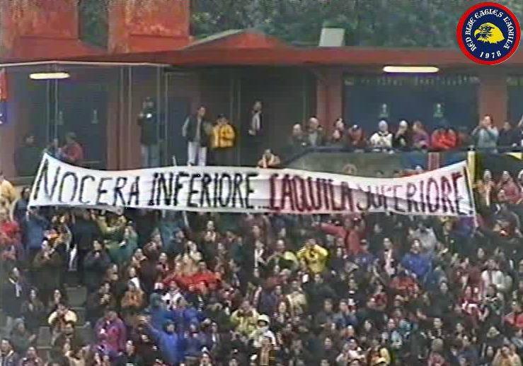 L\'Aquila-Nocerina  2000/2001