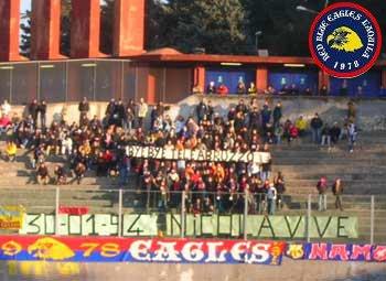 L\'Aquila-Guardiagrele Eccellenza 2005/2006...By By TeleAbruzzo!