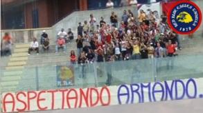 Aspettando Armando...Eccellenza 2007/2008