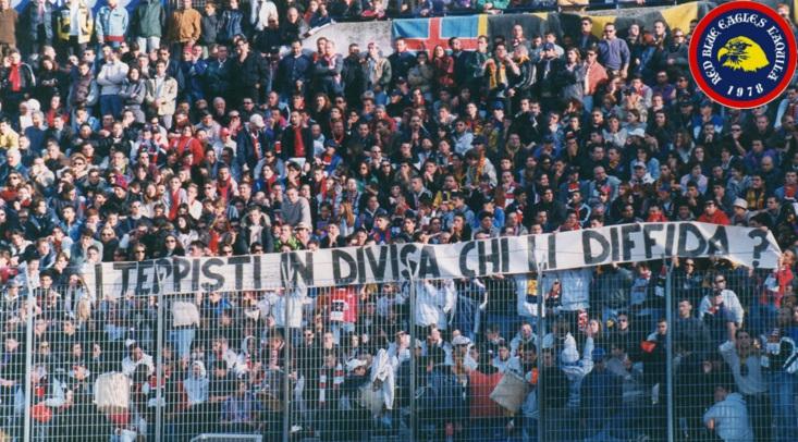 L\'Aquila - Palermo 2000/2001