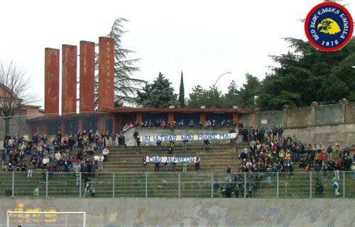 L\'Aquila-Chieti 2003/2004