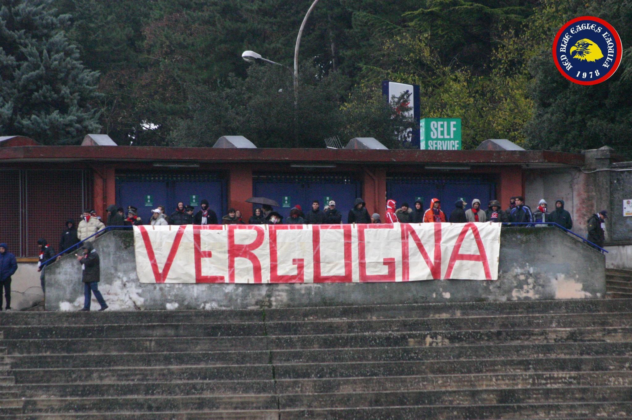 L\'Aquila-Francavilla Eccellenza 2006-2007