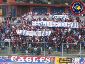 L\'Aquila-Lanciano 2003/2004
