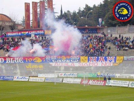 L\'Aquila-Lanciano 2001/2002