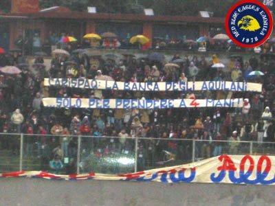 L\'Aquila-Paternò 2003/2004