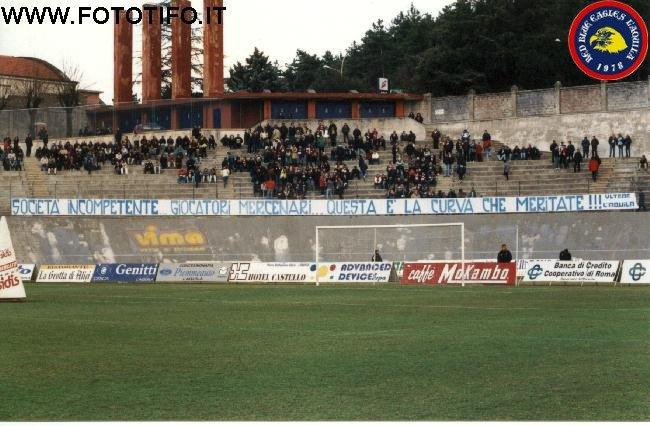 L\'Aquila-Avellino 2001/2002