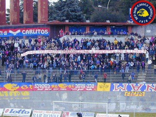 L\'Aquila-Teramo 2002/2003