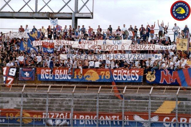 Pescara-L\'Aquila 2001/2002