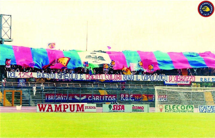 Pescara-L\'Aquila 2002/2003