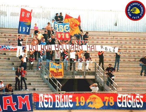 Taranto-L\'Aquila 2001/2002