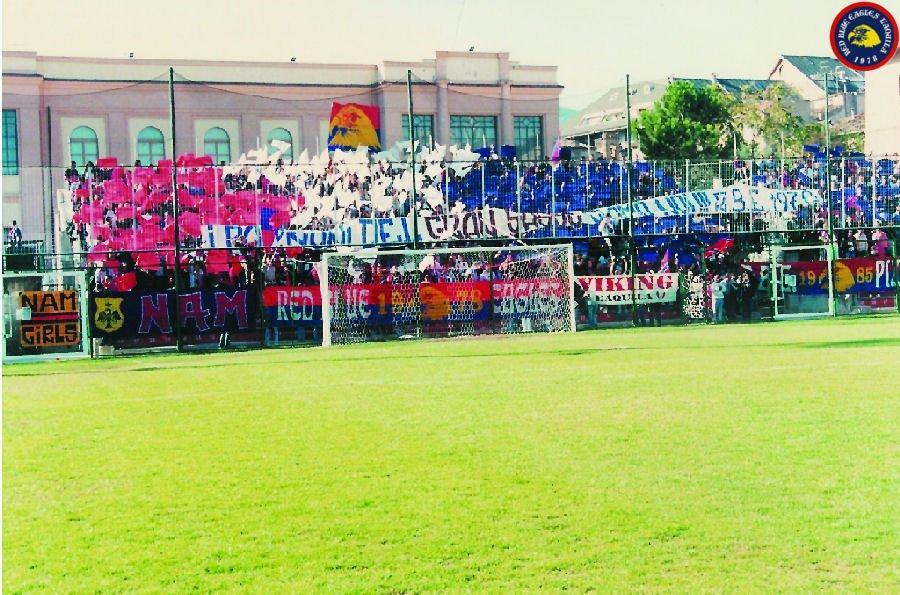 Teramo-L\'Aquila 2002/2003 I padroni del Gran Sasso siamo noi!