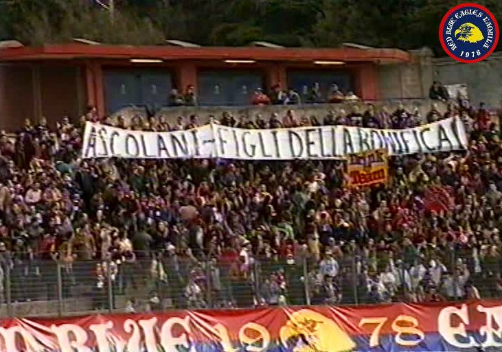 L\'Aquila-Ascoli 2000/2001